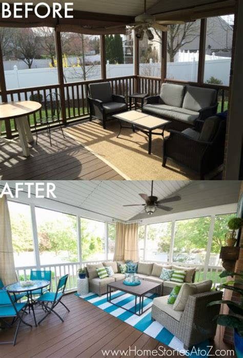 screened porch makeover 17 best images about screened porch on pinterest screen