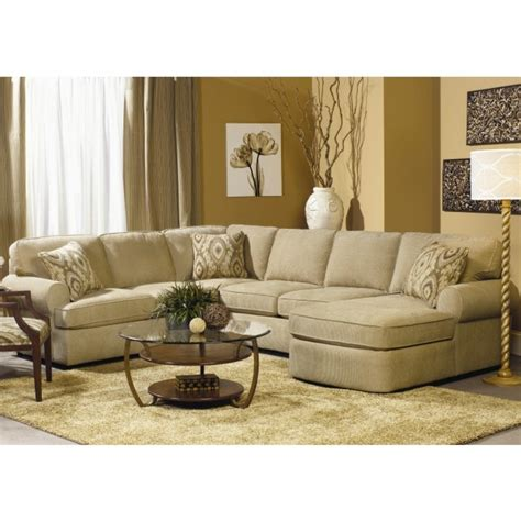 craftmaster sectional sofa 12 photo of craftmaster sectional sofa