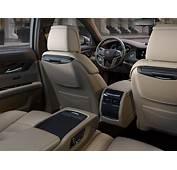 Cadillac The Concept 2019 2020 CT8 LA Auto Show