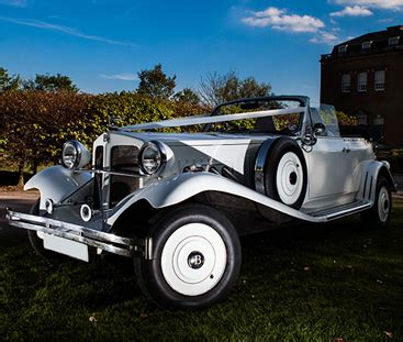 wedding car hire watford a t beauford - Wedding Car Watford