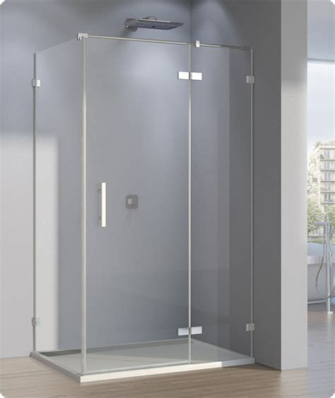 dusch badewanne mit tãƒâ r duschabtrennung fr badewanne mit seitenwand carprola for