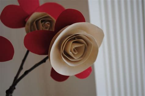 pattern for construction paper flowers 1000 images about paper crafts on pinterest best