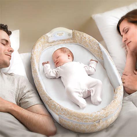 una cuna nido para el beb 233 beb 233 s y embarazos - Cuna Nido Bebe