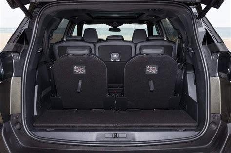 peugeot jeep interior galer 237 a peugeot 5008 precios suv 7 plazas imagenes