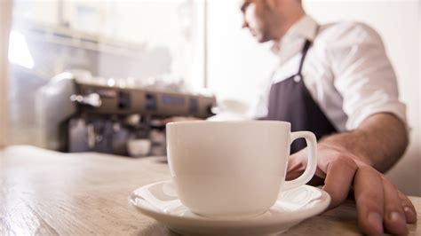 annoying  customers   ordering coffee