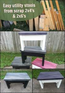 easy 2x4 bench best 25 step stools ideas on pinterest rustic kids step
