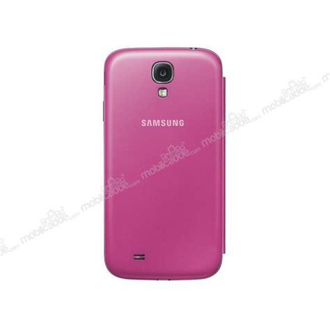 Flipcover Disney Samsung S4 samsung i9500 galaxy s4 orjinal pencereli pembe flip cover
