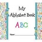 1000 images about abc book templates on pinterest