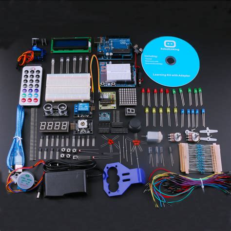 best arduino kit the best rfid starter kits for arduino uno r3 with