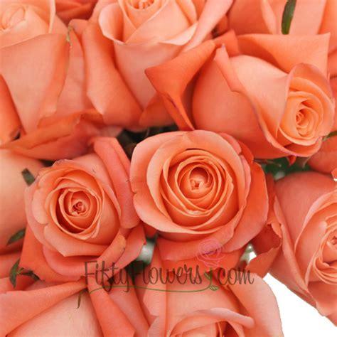 Vintage Flower Vases Wholesale Marlyse Salmon Pink Rose