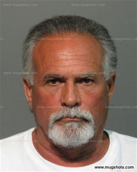 Seminole County Arrest Records Mugshots Bobby Cox Mugshot Bobby Cox Arrest Seminole County Fl