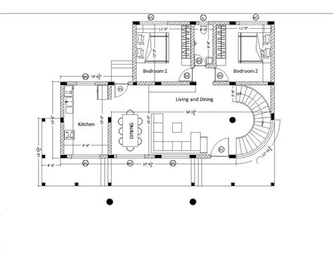 beam plans how about hidden beam in 35 x 15 living area