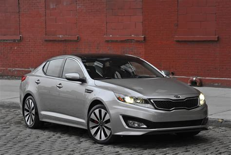 Kia Optima 2011 Reviews Kia Optima Car Review 2011 And Pictures New Car Review