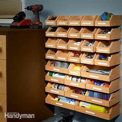 Garage Storage Plans by Hanging Garage Storage Shelves Plans Woodworking