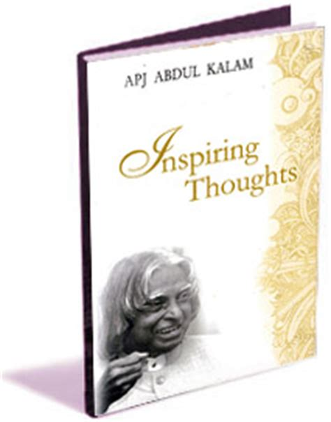 thoughts for books books dr a p j abdul kalam former president of india