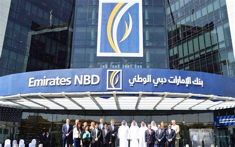 emirates nbd emirates nbd brand valued at 1 78bn up 40 dubai news