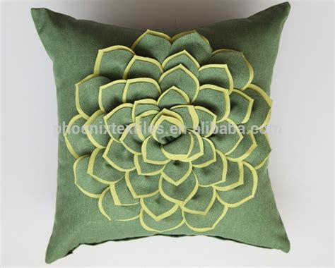 Designs For Pillow Covers by Embroidery Designs Decorative 3d Pillow Cover Buy Embroidery Designs Pillow Cover Decorative