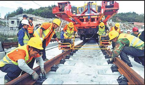 high speed railway linking xi   chengdu