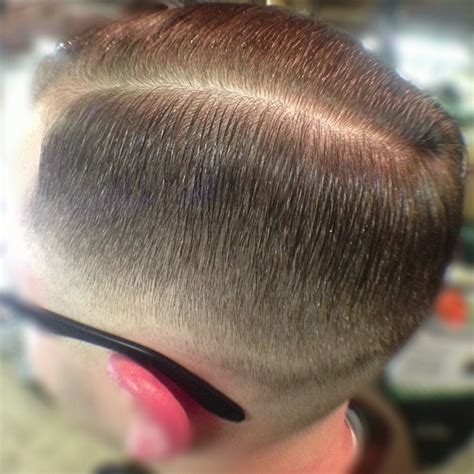 Clipper Fade Haircuts by How To Cut A Fade Haircut With Clippers Hairs Picture