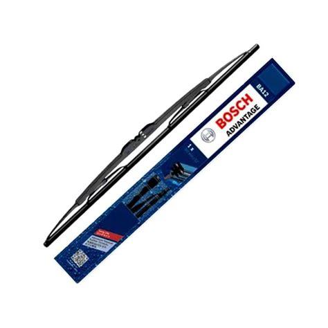 Wiper Innova Sepasang Depan Bosch Advantage jual bosch advantage wiper kaca depan mobil 21 inch harga kualitas terjamin