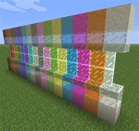 colored glass minecraft 1 4 7 forge colored glass minecraft mods mapping