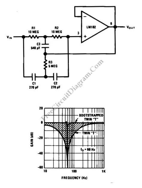 notch filter integrated circuit integrated circuit notch 28 images notch filter integrated circuit 28 images bi notch filter