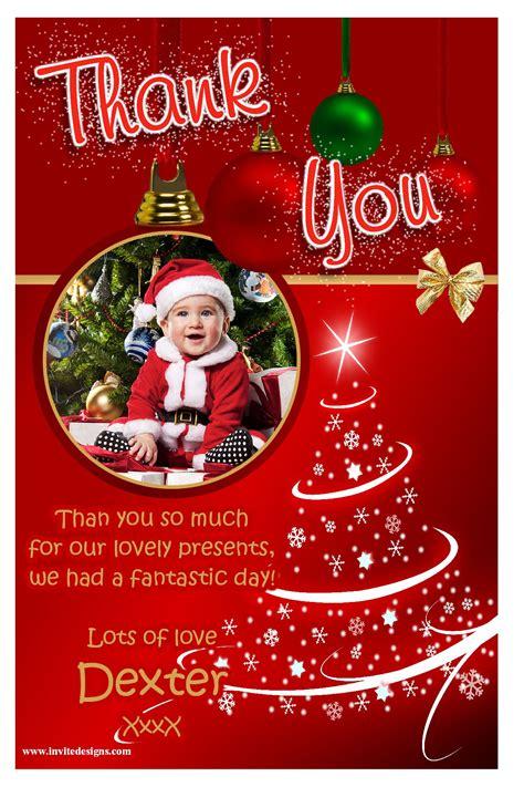 baby santa   card xmasblor