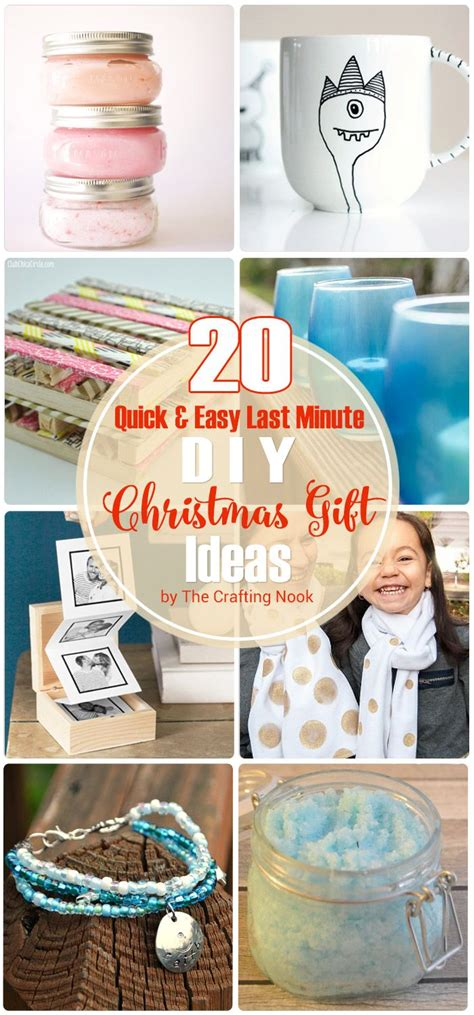gifts for 20 year olds last minute 20 easy last minute diy gifts diy gifts last minute and no worries