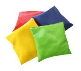 Bean Bag Bean Bag Cotton Eagle Sports