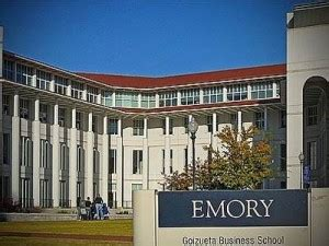 Emory Executive Mba Fees by International Student Undergraduate Scholarships In Usa At