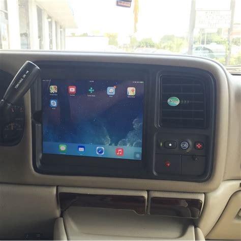 best in car dash premium in dash vehicle integration