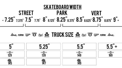 dimensioni tavola snowboard come scegliere i trucks giusti per lunghezza e altezza