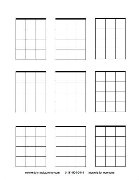printable blank ukulele chord chart blank ukulele chord chart white gold