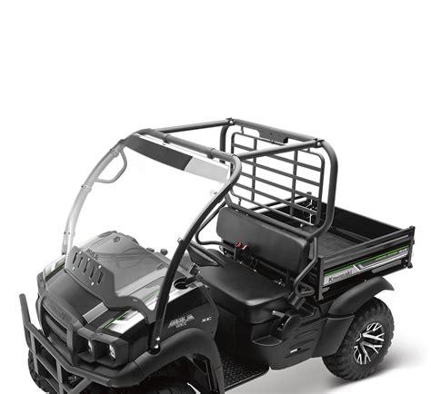 Kawasaki Mule 610 4x4 Xc Accessories by Kawasaki Mule 610 4x4 Xc Utv Guide Autos Post