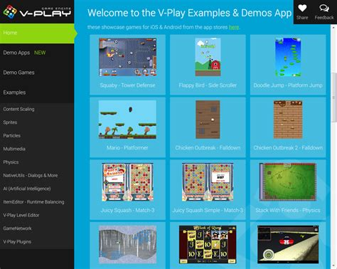 tutorial qt mobile the 13 best qt qml v play tutorials and resources