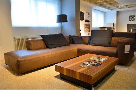 sofas und couches mio eckkombination rolf benz moebel von