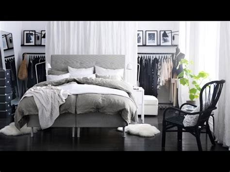 inspiracion  dormitoriosrecamaras de ikea ikea