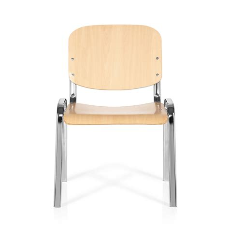 sedie conferenze sedia conferenze moby base economica in legno con gambe