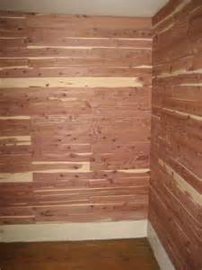 Cedar Wainscoting The Not So Adventures Of Urbanites Moving To Rural