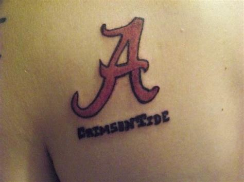 alabama tattoos designs 13 best alabama tattoos images on alabama