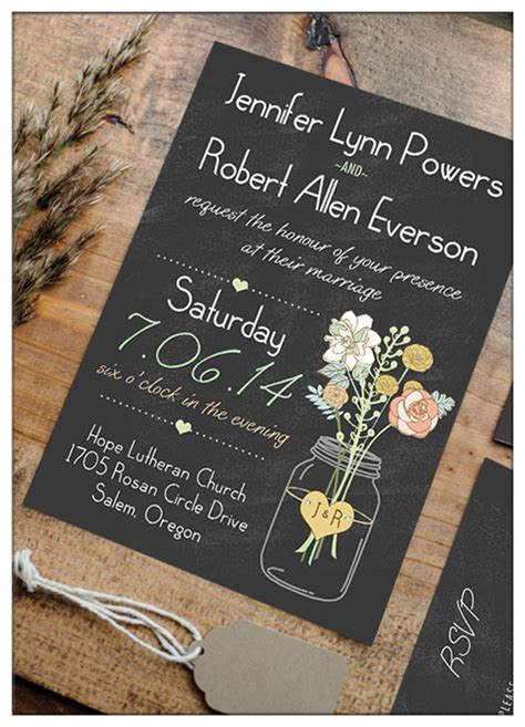 top 10 wedding card designs top 10 chic country rustic wedding invitations with free