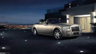 Rolls Royce Luxury Cars Rolls Royce Phantom Declared World S Best Luxury Car
