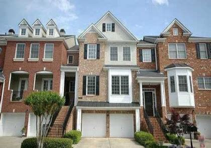 what is a townhome all realty deborah weiner re maxashton woods smyrna townhomes of villas at montclair