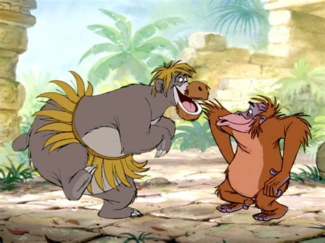 cartoon film jungle book how walt disney brought the jungle book to the big screen