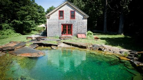 backyard pond pool don t you wish you were in one of these beautiful