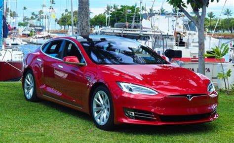 tesla p100d does 0 60 in 2 54 seconds 0 100 in 6 52