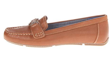 hilfiger womens loafers womens shoes hilfiger raelyn classic loafers