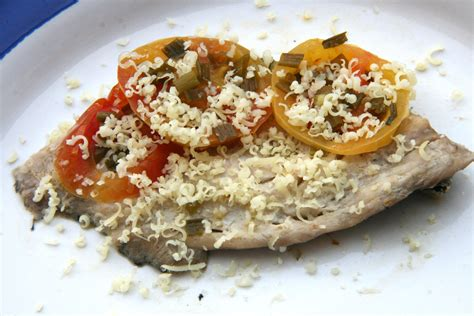 3 ways to cook tilapia in the oven wikihow