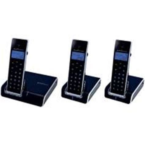 Magicboxs Touch 100 Dect Phone Has The Magical Chocolatey Touch by Magic Box Cordless Phones