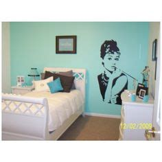 tiffany and co inspired bedroom bailey dw on pinterest damasks retro art and valances